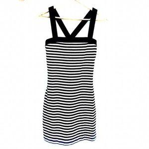 Kate Spade Saturday Striped Mini Dress ♠️